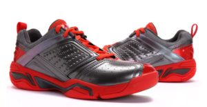Lin Dan shoes #1