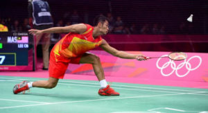 Lin Dan shoes #4