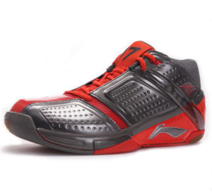 Lin Dan shoes #7