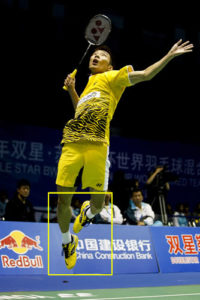 lee chong wei #6